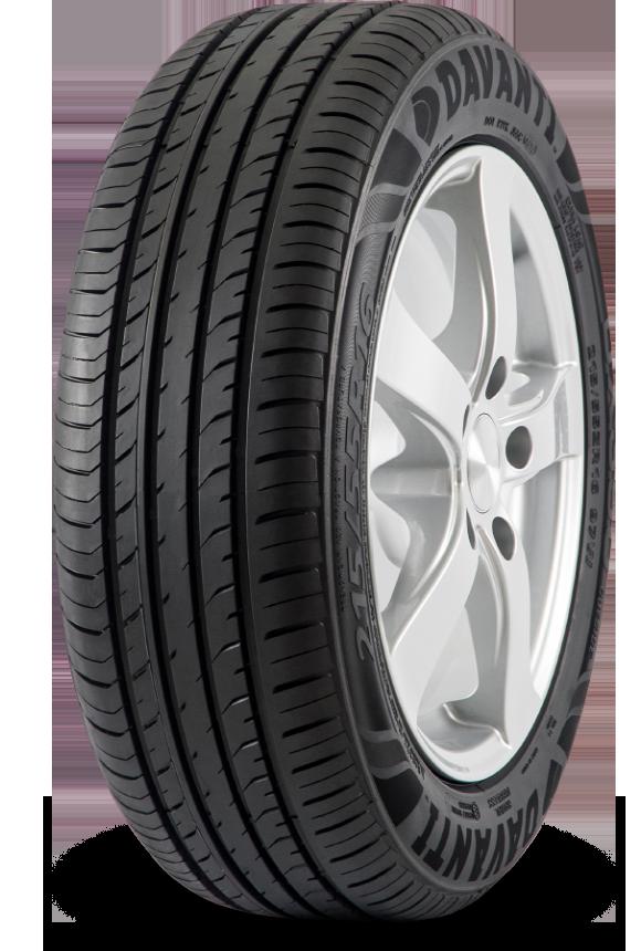 DX390 tyre