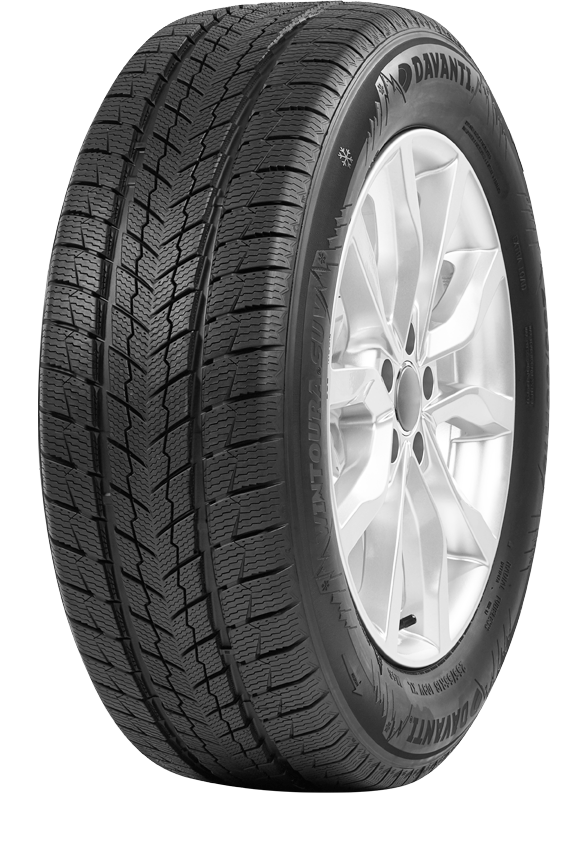 Wintoura SUV tyre