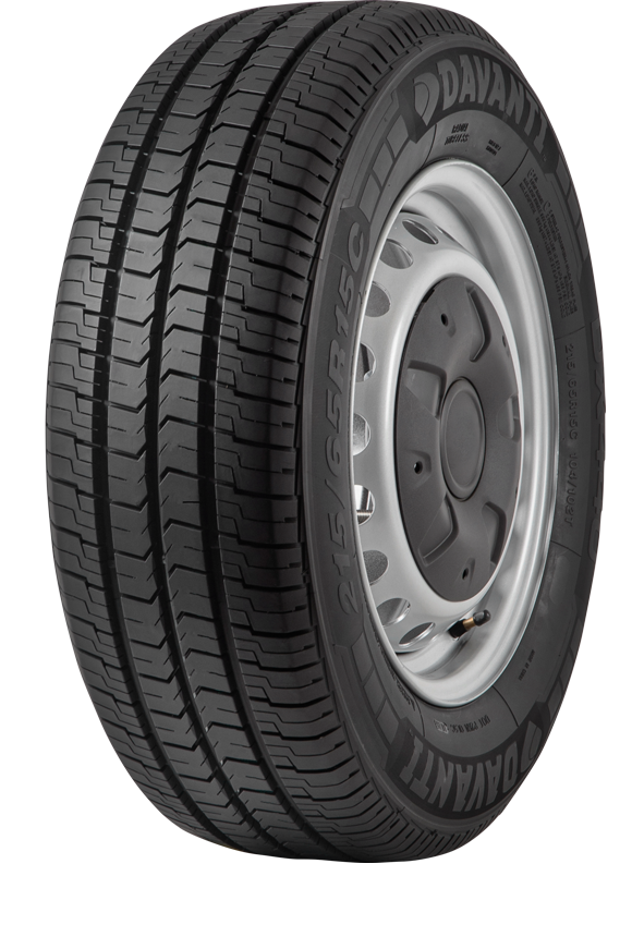 DX440 tyre