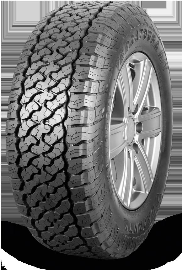 Terratoura A/T tyre